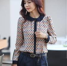 chiffon blouses for tops blouses for 2013 fashion chiffon blouse shirt