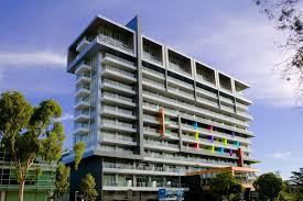 Air Apartments  Tectvs - Apartment facade design