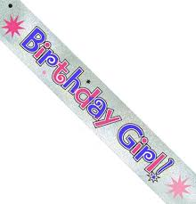 happy birthday sash silver birthday girl sash sweet 16 party sash sweet 16 party store