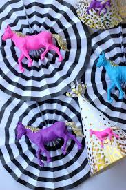 the diy designer semi homemade party decorations