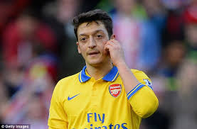 ozil should be replaced in germany s team claim legends matthaus