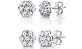 black friday earring amazon deals diamond jewelry deals u0026 coupons groupon