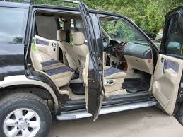 nissan terrano 1997 interior 2002 nissan terrano ii r20 u2013 pictures information and specs