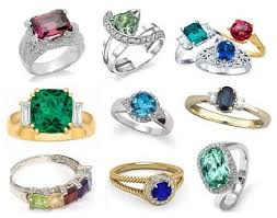 gem stone rings images Top 9 gemstone rings and their significance jpg