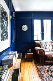 Navy Accent Wall by 106 Best Blue Rooms Images On Pinterest Blue Rooms Wall Colors
