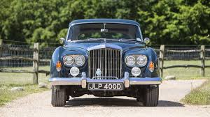 classic bentley continental keith richards u0027 bentley s3 continental flying spur can be yours