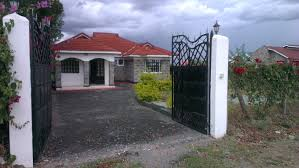 house plan structure in kenya u2013 modern house