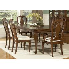 Louis Philippe Dining Room Furniture Liberty Furniture Industries Inc Dining Tables Louis Philippe 908
