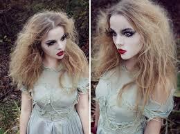 Bride Frankenstein Halloween Costume Ideas 11 Pretty Scary Costume Ideas Frankenstein Makeup Makeup