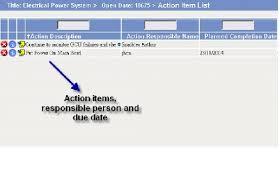 fracas report template favoweb fracas software reliass