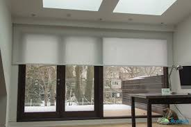 Cheap Motorized Blinds Bedroom Great Keco Motorized Roller Shades And Blinds With About