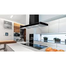 kitchen island extractor hoods best 25 island cooker hoods ideas on breakfast bar