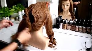 indian bridal juda hairstyle dailymotion hairstyles for yourstyle