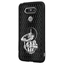 modern skeleton ring holder images Lg g5 case with ring holder stand skeleton fingers jpg