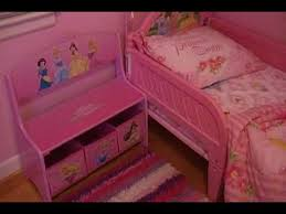 disney princess bed in a box review youtube
