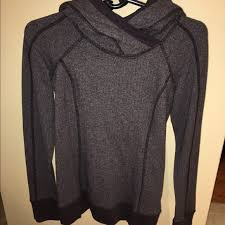 31 off lululemon athletica tops lululemon think fast hoodie