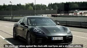 new porsche 4 door the new porsche panamera turbo at the nürburgring youtube