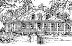 french colonial house plans new lafayette parish house southern living house plans