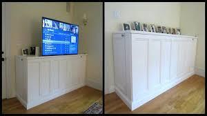 outdoor tv cabinet enclosure outdoor tv enclosure diy how to build a outdoor enclosure