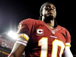 Why Did Rg3 Get Benched Robert Griffin Iii Trade A Disaster After Benching Business Insider