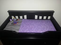 Nightmare Before Christmas Baby Bedding Nightmare Before Christmas Coordinated Changing Table Pad