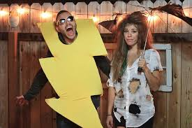 Halloween Costumes Pairs 25 Genius Diy Couples Costumes Brit