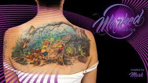 100 pooh bear tattoos tribal bear tattoo designs tattoo art