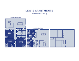 Javascript Floor by Lewis Apartments University Housing George Fox University