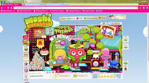 Moshi Monsters Halloween by Moshi Monsters Wallpaper Codes Wallpapersafari