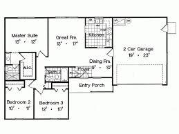 l shaped floor plans u shaped house plans single storyshapedhome plans ideas picture