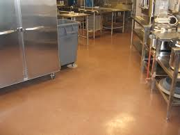 Commercial Kitchen Flooring by Stunning Commercial Kitchen Flooring Epoxy With Floors For