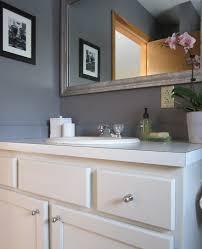 design megillah bathroom redesign for under 200