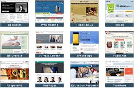 Themes Templates Website Templates Wordpress Themes For Business Themes Templates