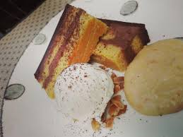 dolce cuisine dolce della casa picture of robba ljubljana tripadvisor