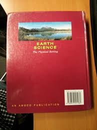 earth science the physical setting thomas mcguire 9780877201960