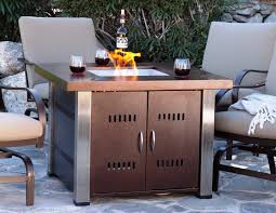 deck patio firepit table nice fireplaces firepits nice deck