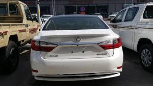 lexus es 350 uae price lexus 2016 es 350 u2013 kargal uae