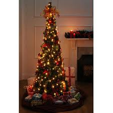 collapsible christmas tree collapsible christmas tree with lights christmas tree decor ideas