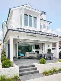 contemporary farmhouse style houzz best exterior 2016 winner contemporary farmhouse style home