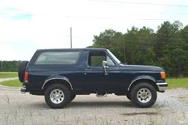 baja bronco for sale 1988 ford bronco for sale 1971087 hemmings motor news