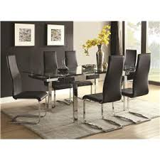 Contemporary Dining Room Tables And Chairs by Table And Chair Sets Store Underground Furniture Modern