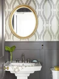 Narrow Powder Room - 197 best powder rooms images on pinterest dream bathrooms