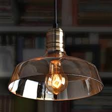 Antique Pendant Light Industrial Vintage Hanging Pendant Light Barn Style With