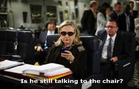 Clint Eastwood Chair Meme - political humor best clint eastwood memes facebook