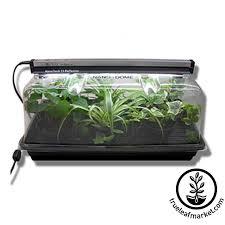 Windowsill Greenhouse Nanodome Mini Greenhouse Garden Flower U0026 Herb Planter U2013 True