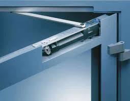 sliding glass door closer hydraulic door closer its 96 3 6 dorma better building hardware