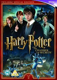 harry potter et la chambre des secret en harry potter and the chamber of secrets dvd hmv store
