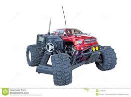monster trucks nitro download monster truck with remote control near stock photo image 11265590