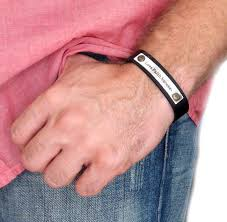 Personalized Names Personalized Names Leather Cuff Wristband Gift For Him