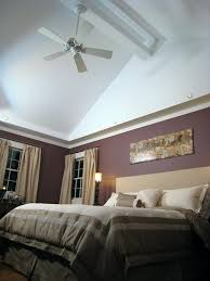 master bedroom with cathedral ceiling decorating ideas balcony